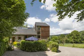 Holiday home for 6 persons near Vielsalm in the Ardennes