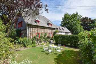 Holiday cottage close to Vielsalm for 6 persons in the Ardennes