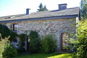 Authentic 3-star Ardennian holiday house for 4 pers. to rent in Vielsalm