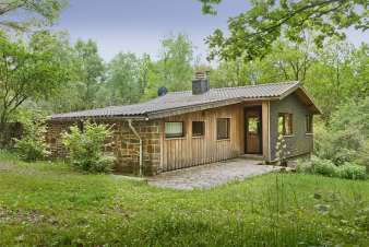 Typical and pleasant chalet for 6 people for a stay in Waimes