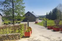 Maison de vacances in Waimes for your holiday in the Ardennes with Ardennes-Etape