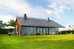 Luxury villa in Waimes for 8 persons in the Ardennes