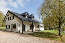 Holiday house in Xhoffraix for your holiday in the Ardennes with Ardennes-Etape